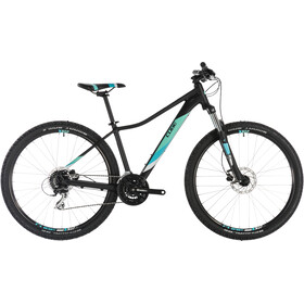 Cube Access WS EAZ MTB Hardtail Women black